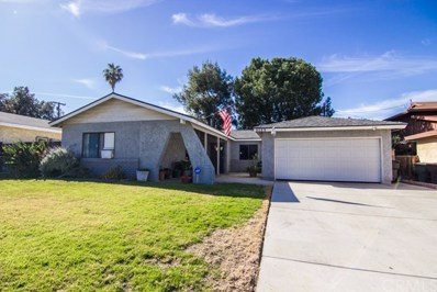 8289 Janis Street, Riverside, CA 92504 - MLS#: IV18018670