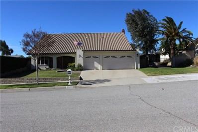 6360 Cameo Street, Rancho Cucamonga, CA 91701 - MLS#: IV18018682