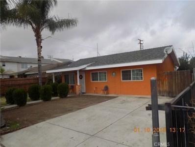 132 Perou Street, Perris, CA 92570 - MLS#: IV18018769