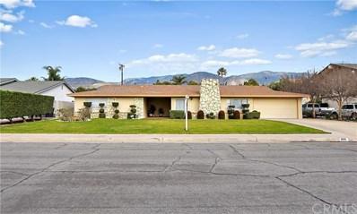 808 Avery Street, San Bernardino, CA 92404 - MLS#: IV18019623