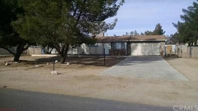 22320 Miramot Road, Apple Valley, CA 92308 - MLS#: IV18019830