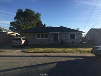 17193 Owen Street, Fontana, CA 92335 - MLS#: IV18020202