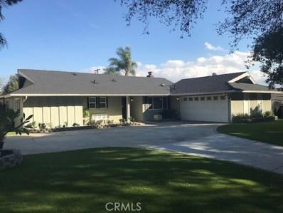 1744 Shamrock Avenue, Upland, CA 91784 - MLS#: IV18020240