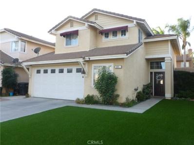 2172 Wilson Avenue, Perris, CA 92571 - MLS#: IV18020394