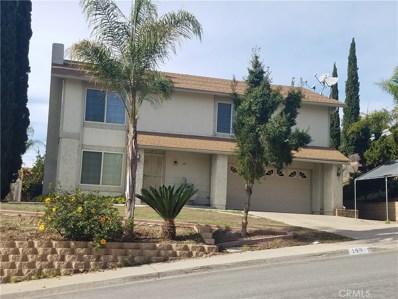 149 Lechuza Lane, Spring Valley, CA 91977 - MLS#: IV18020486
