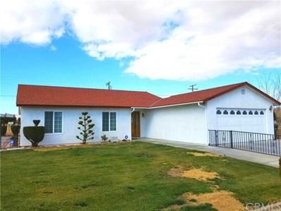16194 Tawney Ridge Lane, Victorville, CA 92394 - MLS#: IV18020533