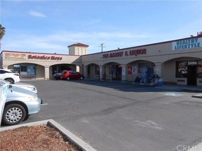 446 N Mount Vernon, Colton, CA 92324 - MLS#: IV18020579