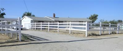 21258 Hicks Street, Perris, CA 92570 - MLS#: IV18020720