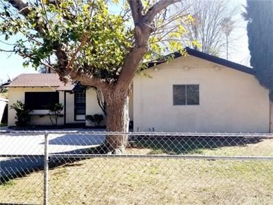 3739 Tomlinson Avenue, Riverside, CA 92503 - MLS#: IV18020993