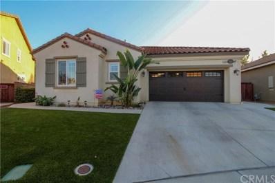 10883 Marygold Way, Corona, CA 92883 - MLS#: IV18021125