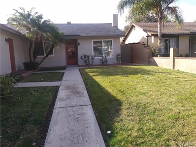 1804 Olive Street, Highland, CA 92346 - MLS#: IV18021162