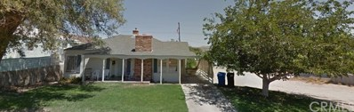 137 W Fredricks Street, Barstow, CA 92311 - MLS#: IV18021253