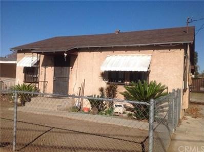 1483 W Orange Grove Avenue, Pomona, CA 91768 - MLS#: IV18021260