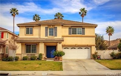 16686 Century Street, Moreno Valley, CA 92551 - MLS#: IV18021612