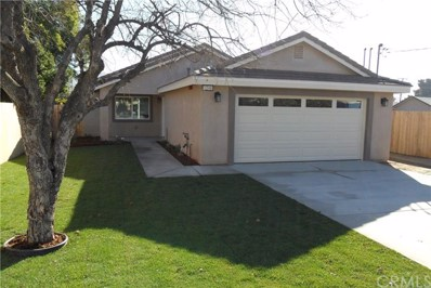 2754 Cottage Street, Riverside, CA 92507 - MLS#: IV18021637