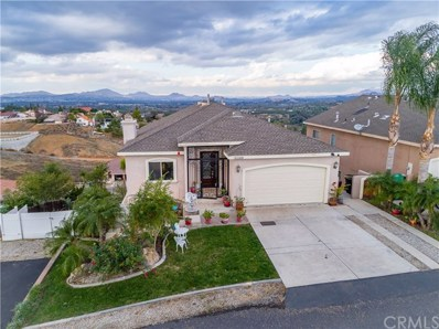 14286 Meadowlands Drive, Riverside, CA 92503 - MLS#: IV18022459
