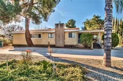 34455 Wildwood Canyon Road, Yucaipa, CA 92399 - MLS#: IV18022484