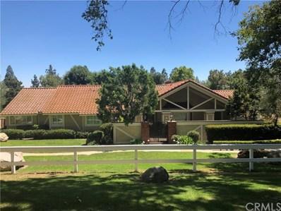 10541 Hillside Road, Rancho Cucamonga, CA 91737 - MLS#: IV18022491