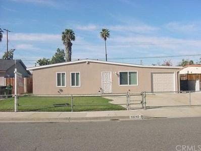 13242 18TH Street, Chino, CA 91710 - MLS#: IV18022633
