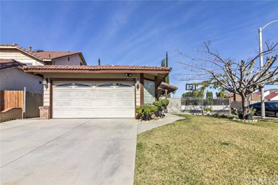 11804 Briar Knoll Place, Moreno Valley, CA 92557 - MLS#: IV18022642