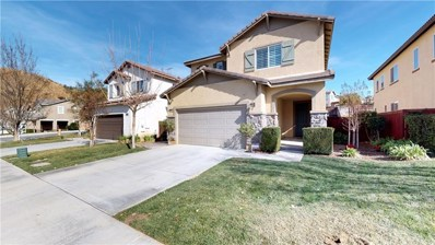 34286 Devlin Drive, Beaumont, CA 92223 - MLS#: IV18022832