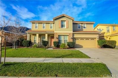 15012 Sagegrove Lane, Fontana, CA 92336 - MLS#: IV18022930