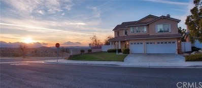 5403 Canmore Court, Riverside, CA 92507 - MLS#: IV18022952