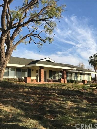 16420 Tamra Lane, Riverside, CA 92504 - MLS#: IV18023079
