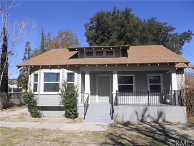 485 W Nicolet Street, Banning, CA 92220 - MLS#: IV18023917