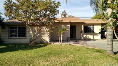 16647 E Benbow Street, Covina, CA 91722 - MLS#: IV18023939