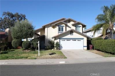 13673 Vellanto Way, Moreno Valley, CA 92553 - MLS#: IV18023967
