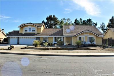 28089 Hemlock Avenue, Moreno Valley, CA 92555 - MLS#: IV18024000