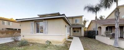 13251 Wooden Gate Way, Corona, CA 92880 - MLS#: IV18024096