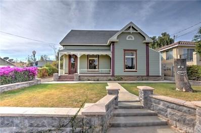 3820 Ridge Road, Riverside, CA 92501 - MLS#: IV18024141