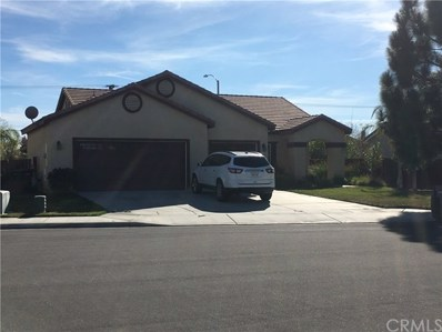 1034 Sun Up Circle, San Jacinto, CA 92582 - MLS#: IV18024289