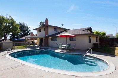13726 Boeing Street, Moreno Valley, CA 92553 - MLS#: IV18024496