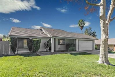 3176 Nez Perce, Riverside, CA 92503 - MLS#: IV18024536
