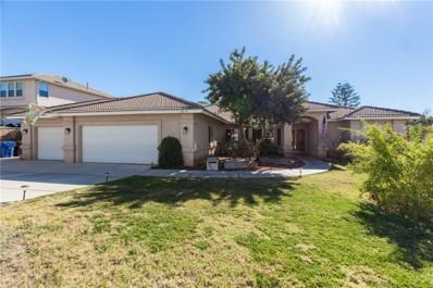 14279 Dove Canyon Drive, Riverside, CA 92503 - MLS#: IV18024699