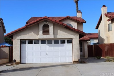 13101 Lakota Street, Moreno Valley, CA 92553 - MLS#: IV18025053