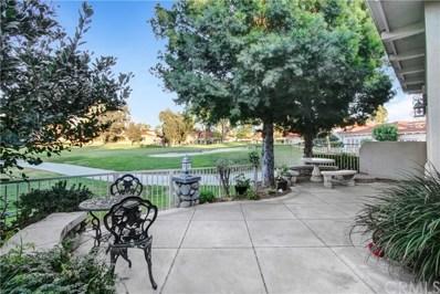 1571 Upland Hills Drive N UNIT N, Upland, CA 91784 - MLS#: IV18025617