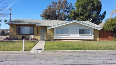 12029 Bayless Street, Moreno Valley, CA 92557 - MLS#: IV18025650