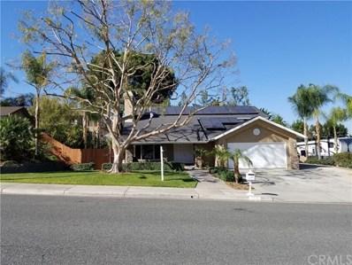 2225 Trafalgar Avenue, Riverside, CA 92506 - MLS#: IV18025877