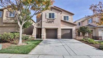 12918 Cobblestone Lane, Moreno Valley, CA 92555 - MLS#: IV18025915