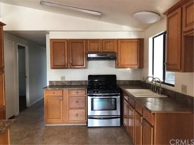 3663 Buchanan Street UNIT 35, Riverside, CA 92503 - MLS#: IV18025961