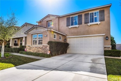 34919 Stadler Street, Beaumont, CA 92223 - MLS#: IV18026196