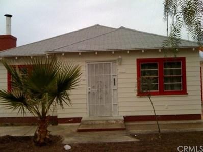 622 CALHOUN Place, Hemet, CA 92543 - MLS#: IV18026382