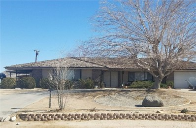15747 Mondamon Road, Apple Valley, CA 92307 - MLS#: IV18026445