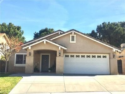 11475 Via Monte, Fontana, CA 92337 - MLS#: IV18026927