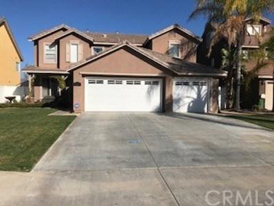19336 De Marco Road, Riverside, CA 92508 - MLS#: IV18027164