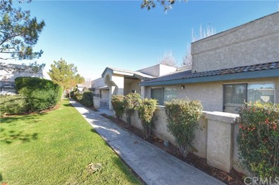 7001 Church Avenue UNIT 36, Highland, CA 92346 - MLS#: IV18027277